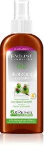 Eveline Cosmetics Bio Burdock Therapy sérum pour cheveux affaiblis