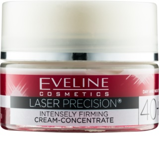 Eveline Cosmetics Laser Precision Day And Night Anti - Wrinkle Cream 40+