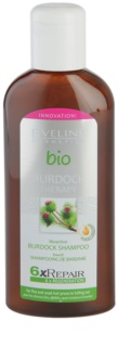 Eveline Cosmetics Bio Burdock Therapy shampoing pour fortifier les cheveux