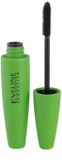Eveline Cosmetics Big Volume Lash máscara para alargar y regenerar las pestañas