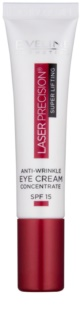 Eveline Cosmetics Laser Precision Lifting Crème voor Oogcontouren