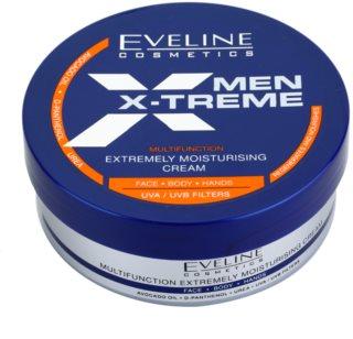 Eveline Cosmetics Men X-Treme Multifunction crème multifonctionnelle pour homme