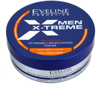 Eveline Cosmetics Men X-Treme Multifunction creme multifuncional para homens