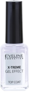 Eveline Cosmetics Nail Therapy Cover Nail Polish For Shine