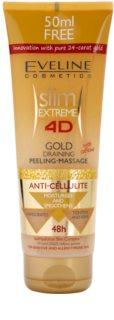 Eveline Cosmetics Slim Extreme Körperpeeling