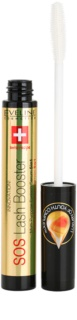 Eveline Cosmetics SOS Lash Booster obnovujúce rastové sérum na riasy s regeneračným účinkom