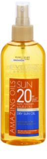 Eveline Cosmetics Sun Care olje v pršilu za sončenje SPF 20