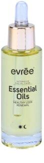 Evrée Essential Oils hydratační pleťový olej pro všechny typy pleti