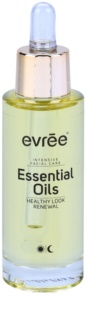 Evrée Essential Oils feuchtigkeitsspendendes Gesichtsöl für alle Hauttypen