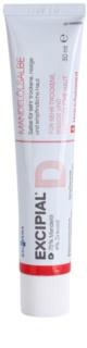 Excipial D Almond Oil охоронний крем для обличчя та тіла