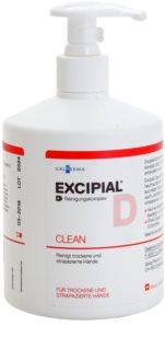Excipial D Clean sanfte Seife für die Hände