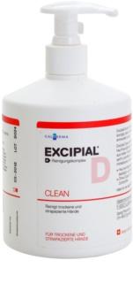 Excipial D Clean jemné mýdlo na ruce