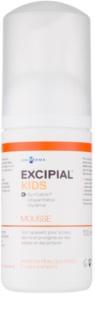 Excipial Kids nyugtató hab az irritált bőrre