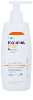 Excipial Kids Kids' Shampoo for Dry and Itchy Scalp
