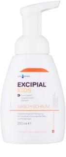 Excipial Kids Reinigungsschaum für empfindliche und gereizte Haut