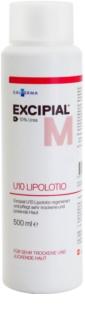 Excipial M U10 Lipolotion Voedende Lichaamsmelk  voor Droge en Geirriteerde Huid