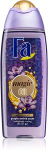 Fa Magic Oil Purple Orchid gel de ducha refrescante