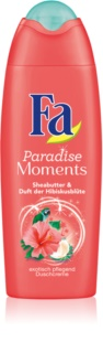 Fa Paradise Moments Shower Cream