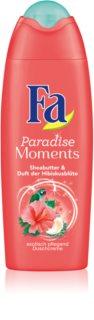 Fa Paradise Moments κρέμα για ντους