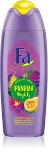 Fa Brazilian Vibes Ipanema Nights osvježavajući gel za tuširanje