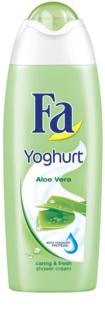 Fa Yoghurt Aloe Vera Shower Cream