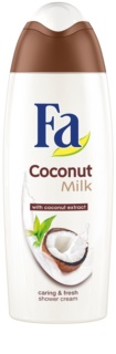 Fa Coconut Milk Shower Cream