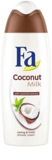 Fa Coconut Milk Douchecrème