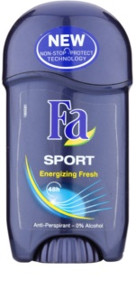 Fa Sport Energizing Fresh Antiperspirant Stick