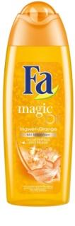 Fa Magic Oil Ginger Orange Shower Gel