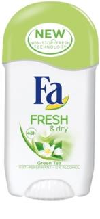 Fa Fresh & Dry Green Tea Vaste Antitramspirant