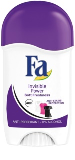 Fa Invisible Power Antiperspirant Stick