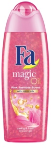 Fa Magic Oil Pink Jasmine gel de douche