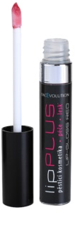 FacEvolution LipPlus lip gloss nutritiv  cu efect lifting
