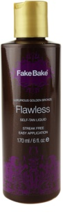 Fake Bake Flawless емульсія для автозасмаги