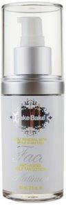 Fake Bake Platinum Face önbarnító tej öregedés ellen