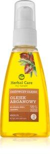 Farmona Herbal Care Argan Oil óleo nutritivo  para corpo e cabelo