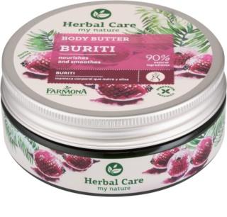 Farmona Herbal Care Buriti Voedende Body Butter