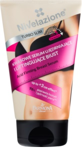Farmona Nivelazione Turbo Slim Bust Firming Serum