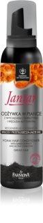 Farmona Jantar pěnový kondicionér pro mastné vlasy