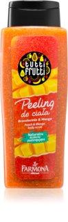 Farmona Tutti Frutti Peach & Mango peeling do ciała
