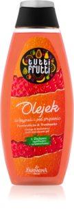 Farmona Tutti Frutti Orange & Strawberry sprchový a koupelový gel