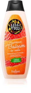 Farmona Tutti Frutti Orange & Strawberry leite corporal hidratante