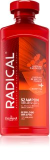 Farmona Radical Damaged Hair obnovující šampon s keratinem pro poškozené vlasy