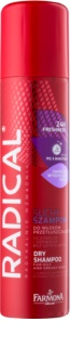 Farmona Radical Oily Hair champô seco para cabelo oleoso