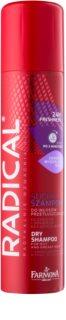Farmona Radical Oily Hair shampoing sec pour cheveux gras