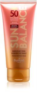 Farmona Sun Balance Protective Face Cream SPF 50