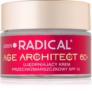 Farmona Radical Age Architect 60+ creme antirrugas refirmante SPF 15