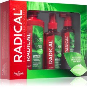 Farmona Radical Weak & Falling Out Hair poklon set VI.