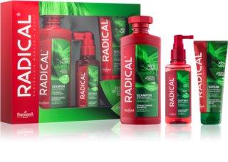 Farmona Radical Hair Loss set cosmetice (pentru par deteriorat)