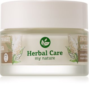 Farmona Herbal Care White Quinoa masque de nuit régénérateur